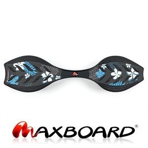 Maxboard black hibiscus