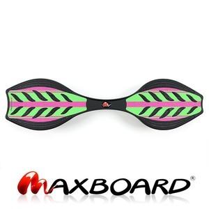 Maxboard double green pink