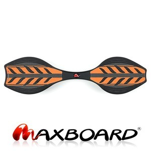 Maxboard double orange black