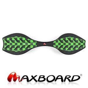 Maxboard caro green black