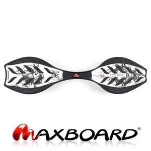 Maxboard skull kommt mit Totenkopf-Design für Kinder und Erwachsene