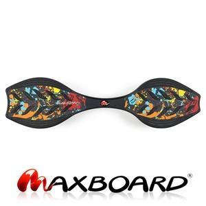 Maxboard splat ist ein buntes Board für Jungs, Mädchen, Kinder und Erwachsene