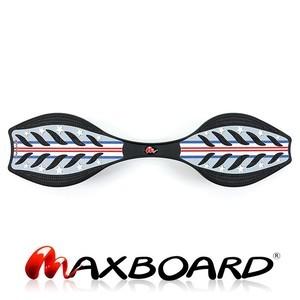 Maxboard stars - ein Maxboard für Kinder in grau mit weissen Sternchen und roten und blauen Streifen