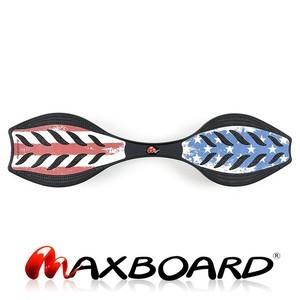 Maxboard stars and stripes für Kinder, Jungs und Erwachsene im Ami-Amerikaflaggen Style